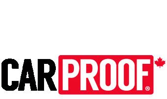 car proof